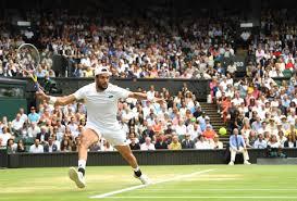 Berrettini nella storia: primo italiano a giocare la finale a Wimbledon -  Giornale di Sicilia