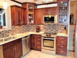 Backsplash Ideas For Kitchen Walls Backsplash Ideas For Small Kitchens