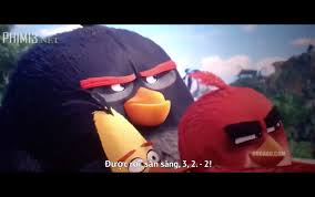The Angry Birds Movie 2 (2019) [HDCAM-Vietsub]