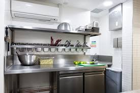 Comercial Kitchen Design Impressive Decorating Ideas
