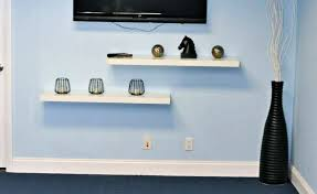 wood tv stand with mount large size of storage small shelf cabinet white wooden wall mounted