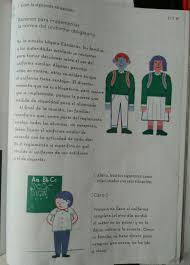 Catálogo de libros de educación básica. Respuestas De Las Preguntas Del Libro De Formacion Civica Y Etica De Sexto Grado De La Pagina 118 Brainly Lat