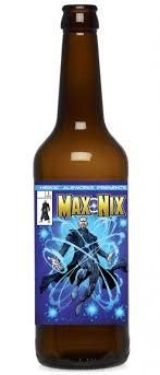 Max Nix - English Porter - Heroic Aleworks