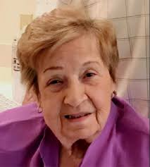 Lucille Hood Obituary - Death Notice and Service Information