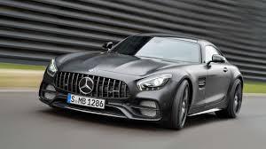 A partir de ahora, la versión de acceso a la gama del biplaza pasa a. Salon De Detroit 2017 Mercedes Amg Gt C 50 Aniversario Asi Festeja La Division Deportiva Alemana Autologia