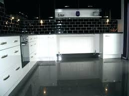 gloss tiles on bathroom floor black gloss kitchen floor tiles large black gloss floor tiles beautiful