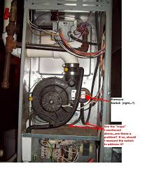 furnace pressure switch wiring diagram furnace no heat pressure switch hoses forming traps hvac diy on furnace pressure switch wiring diagram