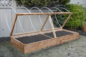 soil mix for diy raised garden planter box using recycled wood with cover for small backyard garden spaces ideas