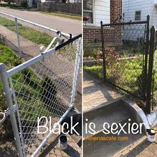 40 Lovely Pics Of Chain Link Fence Panels Home Depot Best Fence