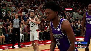 NBA 2K20 Switch Review – TheSixthAxis