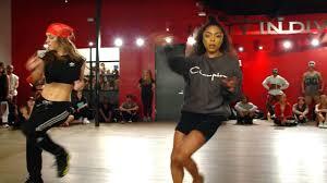 Choreo of the Week Karon Lynn Wild Thoughts blackaphillyated