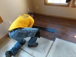 allure plank flooring