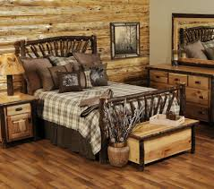 Log Bedroom Suites Log Bedroom Furniture Wowicunet