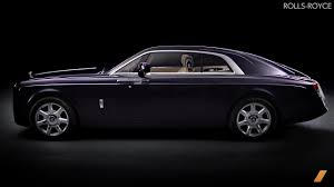2018 Rolls-Royce Phantom Revealed: A $450,000 Car With a Built-In ...