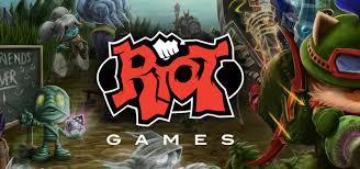 Resultado de imagen de riot games