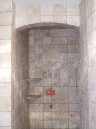 alluring bathroom ceramic tile ideas. Alluring Bathroom Tile Ideas With Rustic Grey Pattern Ceramic Design , Fabulous O