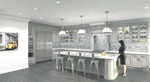 kitchen backsplash grey subway tile. Grey Kitchen White Subway Tile With Design Throughout Light Gray Backsplash  De .