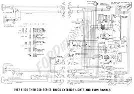 1967 f 100 thru f 350 exterior lights and turn signals 02