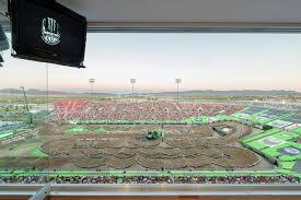 Supercross Seating Chart Sam Boyd Stadium Ama Supercross Seating Chart 2019