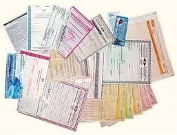 Ценные бумаги Понятие и виды  Ценные бумаги Понятие и виды