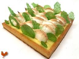 Opalines Recipe Cake Decoration
