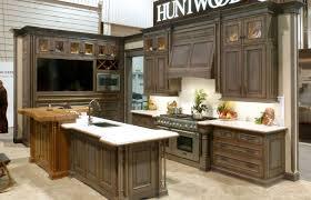 diy kitchen furniture. Furniture Diy Huntwood Cabinets Brown With Small Kitchen Island Spokane Custom Single Sink Beautiful Surewood Cabinetry