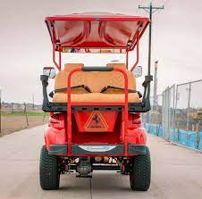 Ferrari Golf Cart Be Excessive Service Excessive Carts Dfw