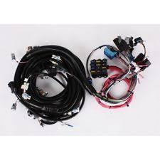 ls2 wiring harness ebay ls2 stand alone wiring harness speedway 2005 2006 chevy gm ls2 v8 swap stand alone engine wiring harness