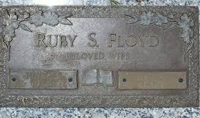 Ruby Stroud Floyd (1914-1992) - Find A Grave Memorial