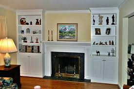 fireplace bookshelves fireplace mantel bookshelves surrounds with bookcases two fireplace bookshelves ideas