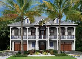 key west style beach home plans luxury decor florida er house prettiest in party