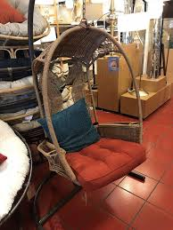 hanging chair stand pier one in rustic home designing inspiration d51j with hanging chair stand pier
