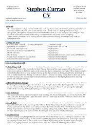 Cv Format Ms Word Exol Gbabogados Co In It Professional Resume