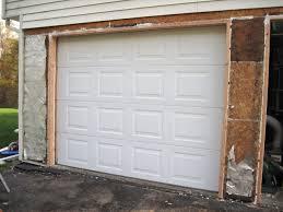 garage door framingGarage Door Framing Detail Plans