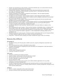 Property Management Job Description. Property Development Manager ...