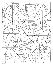 This selection comes from winnie's picks adults paint by numbers. Printable Coloring Pages For Teenagers Difficult Color By Number 3220 Coloring Pages For Teenagers Difficult Color By Number Coloringtone Book