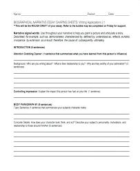 Narrative Essay Conclusion Examples Narrative Essay Format Example Personal Mla Komphelps Pro