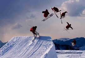 Skiing Quotes Simple 48 Quotes About Skiing To Start Your Winter Thrillist