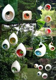 ceramic garden ornaments designs