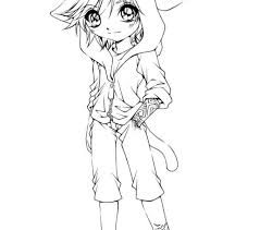 Cute Anime Coloring Pages Chibi Naruto Coloring Pages Coloring Pages
