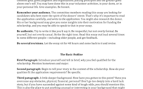resume for scholarship sample sample resume for scholarship blank  archaiccomely scholarship essay sample scholarship essay example
