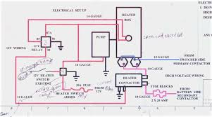 comfortable electric heat wiring diagram photos electrical