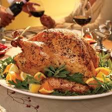 turkey recipes easy. Contemporary Recipes HerbRoasted Turkey On Recipes Easy E