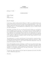 Final Written Warning Letter Template Gotostudy Info