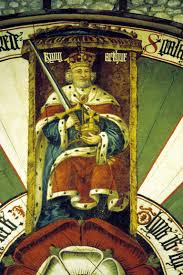 winchester great hall round table king arthur