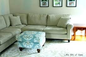 havertys rug area rug furniture elegant white sectional sofas with pattern ottoman coffee table on rugs for