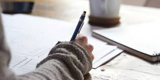 Writing Skills How To Improve Your Writing Skills In Three Easy Steps Mladiinfo