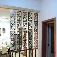wooden office partitions. Wood Office Partitions Carved Screen Partition Wall Hanging Wooden Room Dividers Size .
