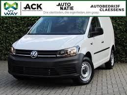 Tweedehands Volkswagen Caddy 20 Cr Tdi Scr Eu6 313946 Vroombe