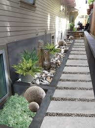 Small Picture Garden Design in Irvington Portland Oregon